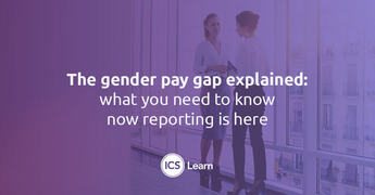 Gender pay gap explained: what you need to know now reporting is here