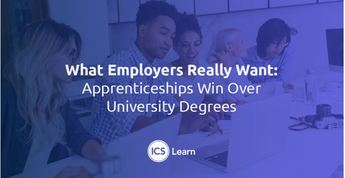 What Employers Really Want: Apprenticeships Win Over University Degrees