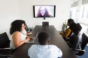 Remote video learning stimulates confidence and skills