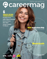 CareerMag - A Resourceful Careers Magazine