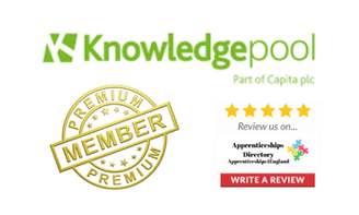 Welcome Knowledgepool: Premium Member Apprenticeships Direcotry