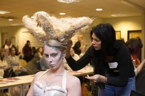 Hairdressing students off to the final of Concept Hair Apprentice of the Year