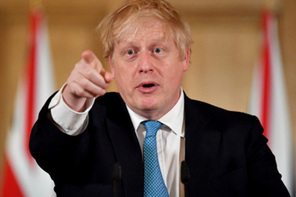 Come on Boris – You Said There Would be Guarantee for Young People