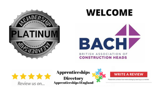 Welcome BACH latest platinum member Apprenticeship Directory