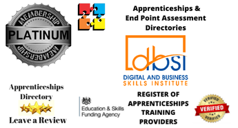 Delighted to welcome Digital and Business Skills Institute