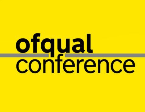 Ofqual Conference 2018