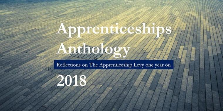 2018 Apprenticeships Anthology Launch