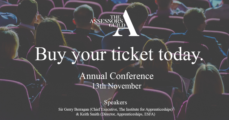The Assessors Guild Launch Conference