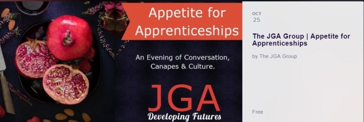 The JGA Group | Appetite for Apprenticeships