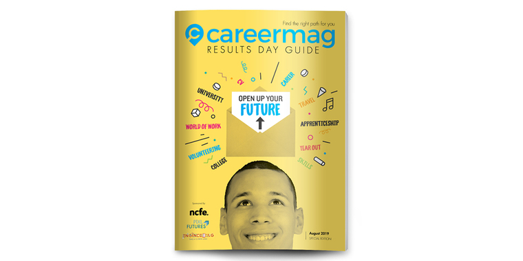 The Careermag Results Day Guide