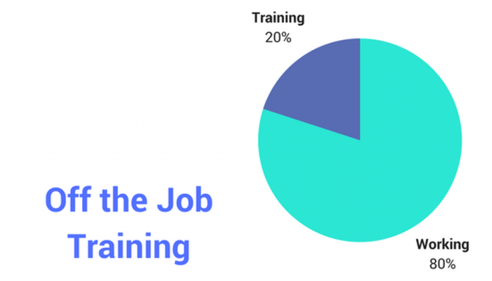 Off the Job Training – Actual Hours	(Following implementation of the OTJT Planned Hours field in 19/20 dataset.) To enable visibility of actual training delivered.