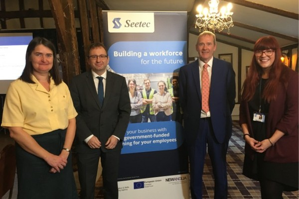 Skills Boost for 700 East Anglian Businesses (apprenticeships directory)