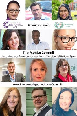 The Mentor Summit