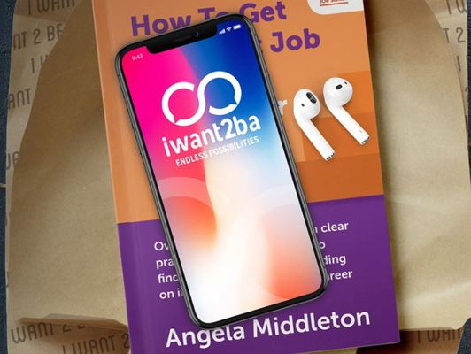 CHAIRMAN OF MIDDLETONMURRAY LAUNCHES IWANT2BA, THE FIRST FREE CAREERS PODCAST