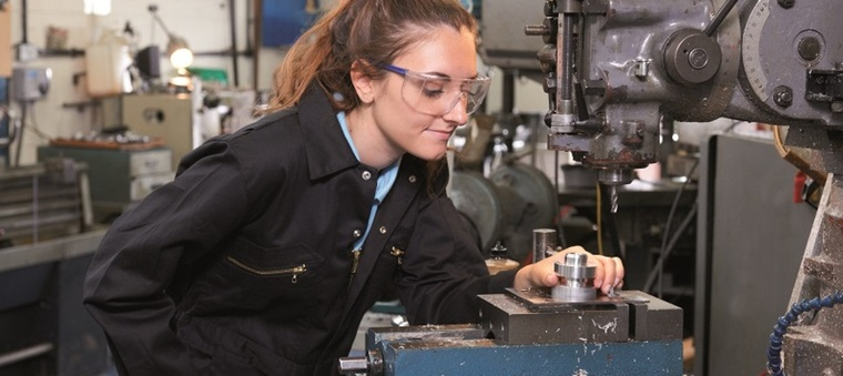 Anne Milton: We need all MPs to bang the drum for apprenticeships across the country
