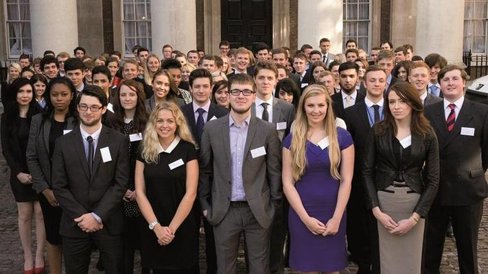 Bright start: reviewing a decade of Whitehall apprentices