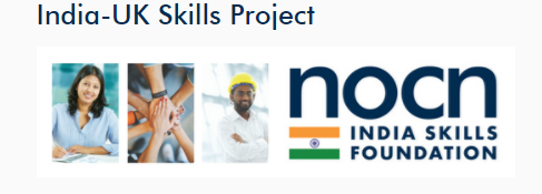 NOCN: India-UK Skills Project