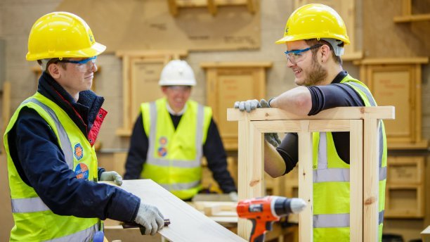 Employers urged to play their part as CITB steps in to help Carillion apprentices