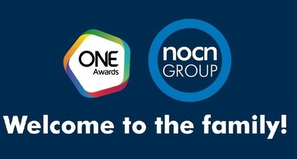 One Awards to Join NOCN Group