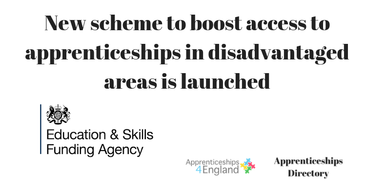 Opportunities Through Apprenticeships' project is launched