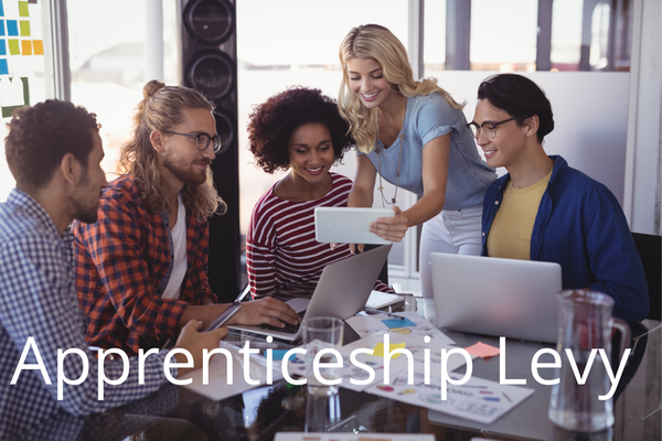 Is the Apprenticeship Levy a new concept?