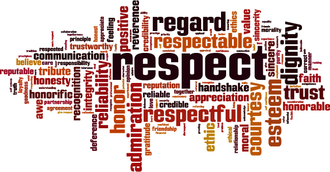 7 Ways to Earn and Give Respect at Work