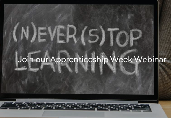 Apprentices: How they make an impact on your organisation, an employers perspective