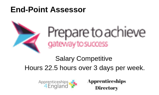 End-Point Assessor