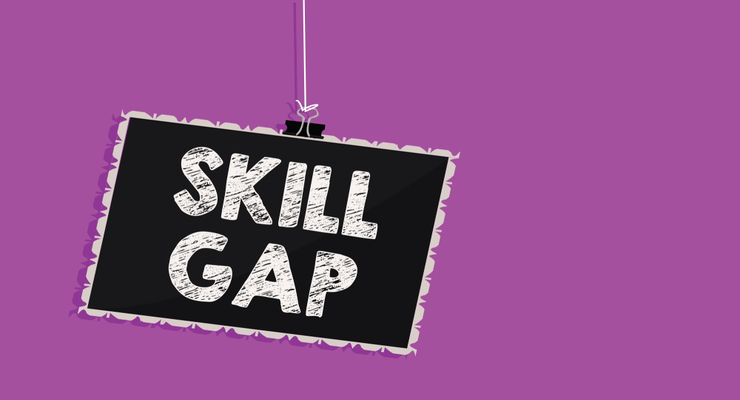 Apprenticeships could be the answer to skill shortage