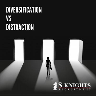 Diversification Vs. Distraction (Apprenticeships Directory)