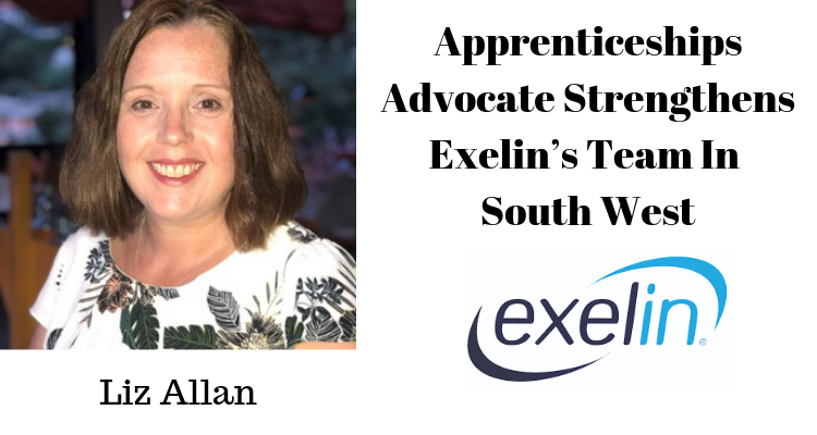 Apprenticeships Advocate Strengthens Exelin's Team In South West